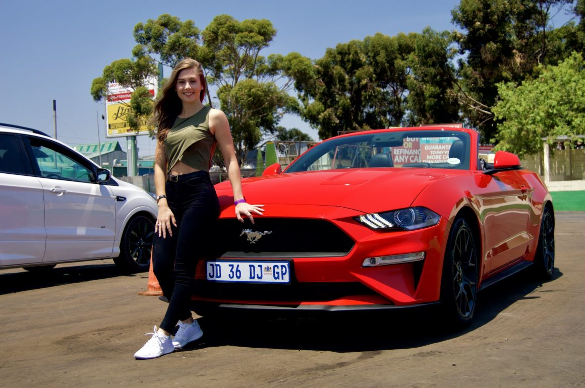 Getting Behind the Wheel with Ford South Africa | Driving Skills for Life